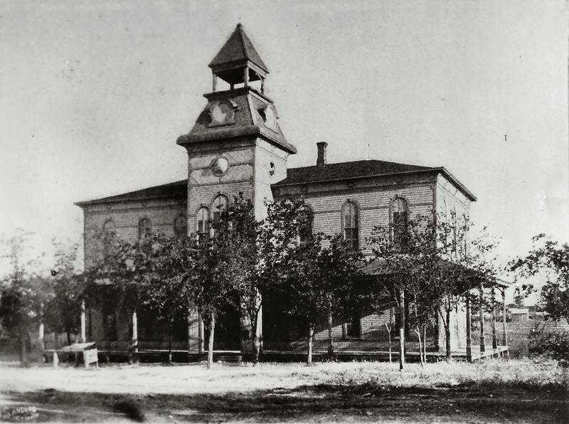 Image of Gay Street School