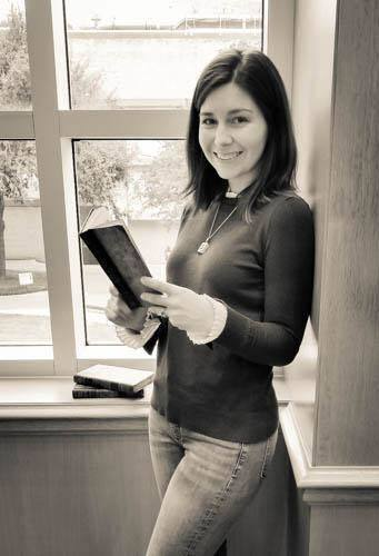 Pamela Ahern