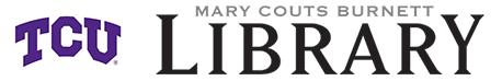TCU Library Exhibits